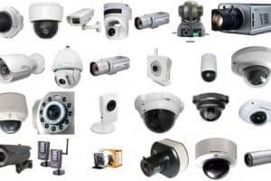 Системы аналогового видеонаблюдения высокой четкости : HDCVI, HDTVI и AHD