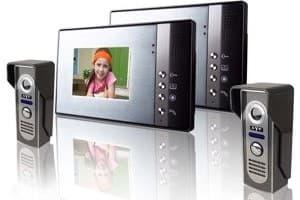 Как выбрать надежный видеодомофон — необходимые функции