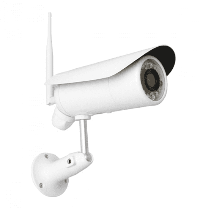 IP 4G видеокамера с GSM модулем Proline PR-NC336FG