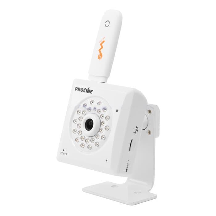 IP камера с поддержкой GSM Proline PR-NC238G