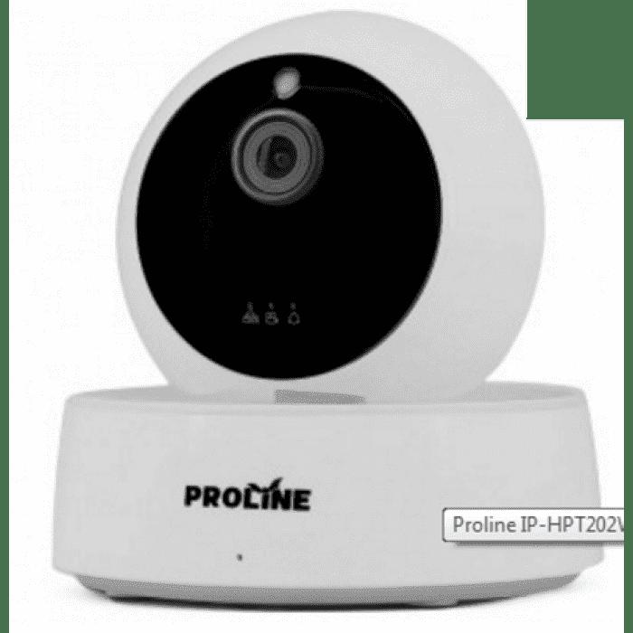 Внутренняя поворотная IP камера Proline IP-HPT202WHE