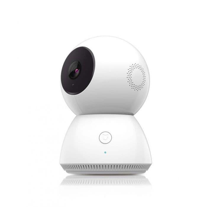 Внутренняя поворотная IP камера Xiaomi MiJia 360° Home Camera