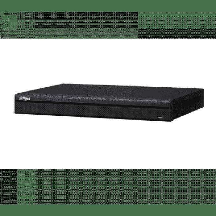 DHI-NVR2208-8P-S2