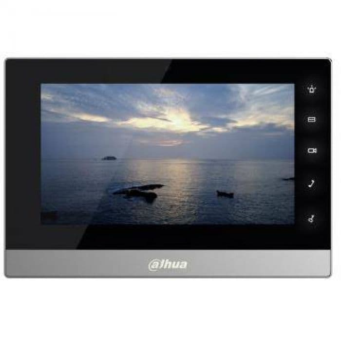 IP Видеодомофон Dahua DHI-VTH1510CH