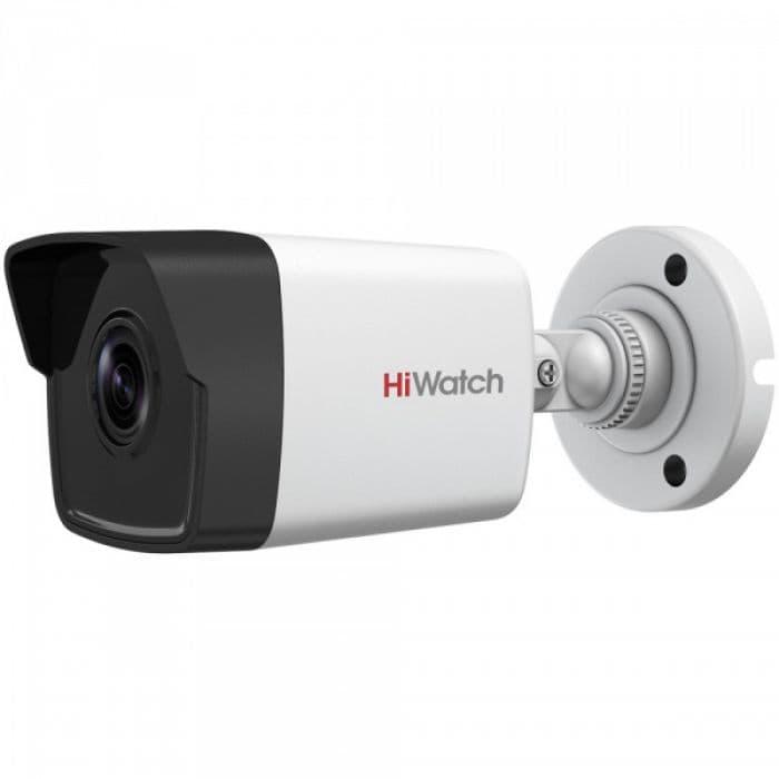 2Мп уличная IP-камера DS-I200 (2.8mm/4mm/6mm)
