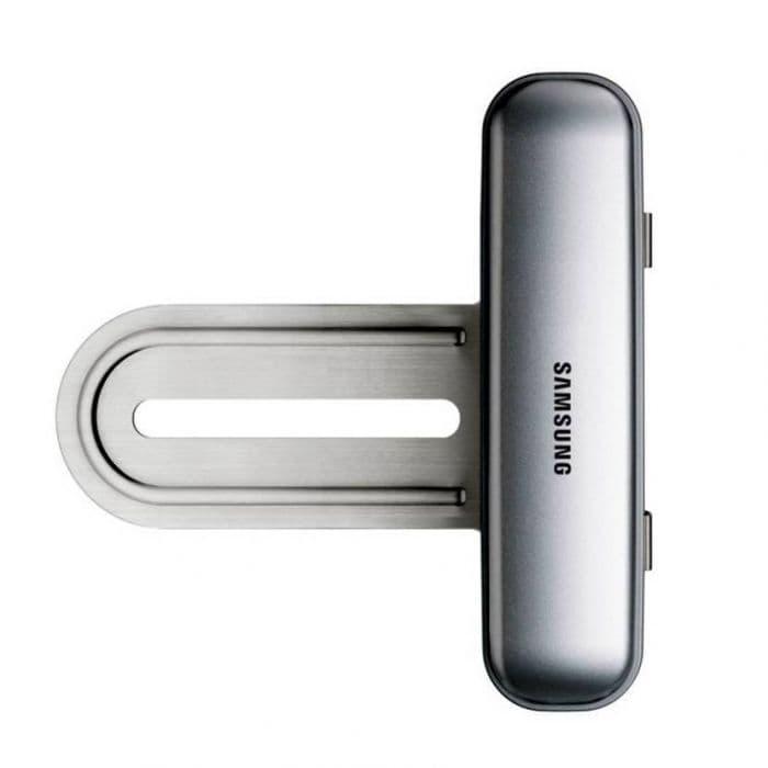 Ответная часть для замков на стеклянную дверь Samsung SHS-ASR200