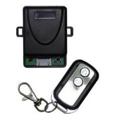 Беспроводное устройство управления Smartec ST-EX001RF, ST-EX002RF, ST-EX003RF