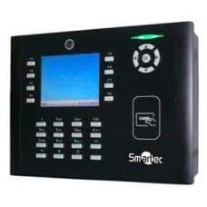 Терминал учета рабочего времени Smartec ST-CT880EM