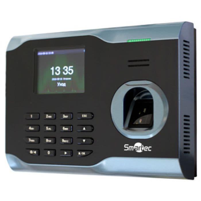 Терминал учета рабочего времени Smartec ST-FT161EM