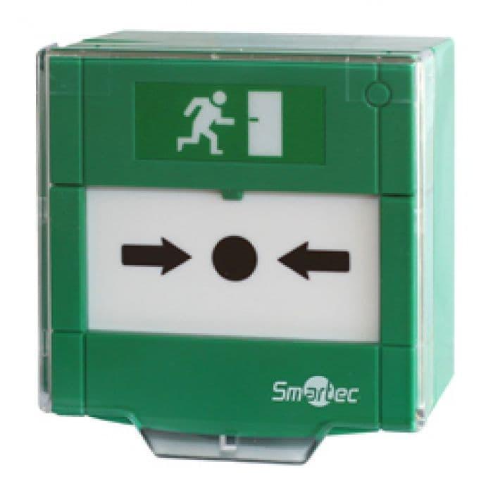 Устройства разблокировки дверей Smartec ST-ER115