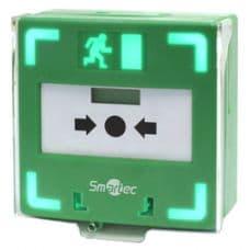 Устройства разблокировки дверей Smartec ST-ER116TLS-GN
