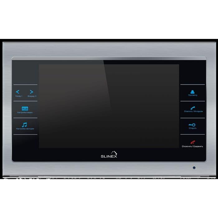 Видеодомофон Slinex-SL-10М