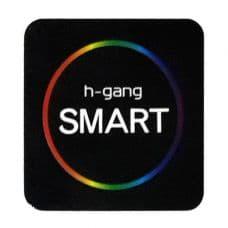 РФ карта стикер для дверных замков H-Gang