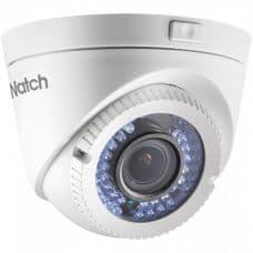Уличная 1Mp видеокамера HiWatch DS-T119