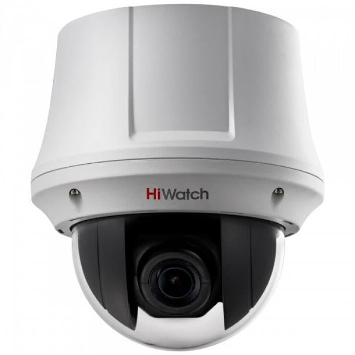Внутренняя поворотная 2Мp видеокамера HiWatch DS-T245