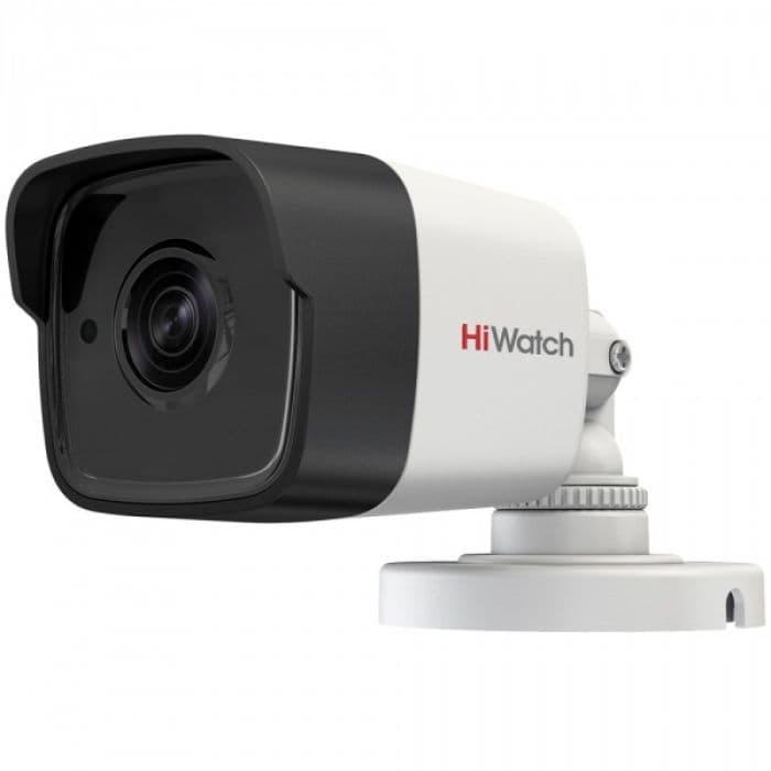 Уличная 3Mp видеокамера HiWatch DS-T300