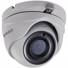 Уличная 3Mp видеокамера HiWatch DS-T303