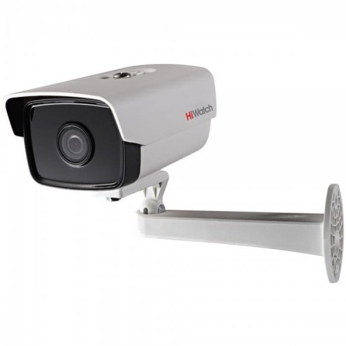 1Мп уличная IP-камера DS-I110 (4мм, 6мм)