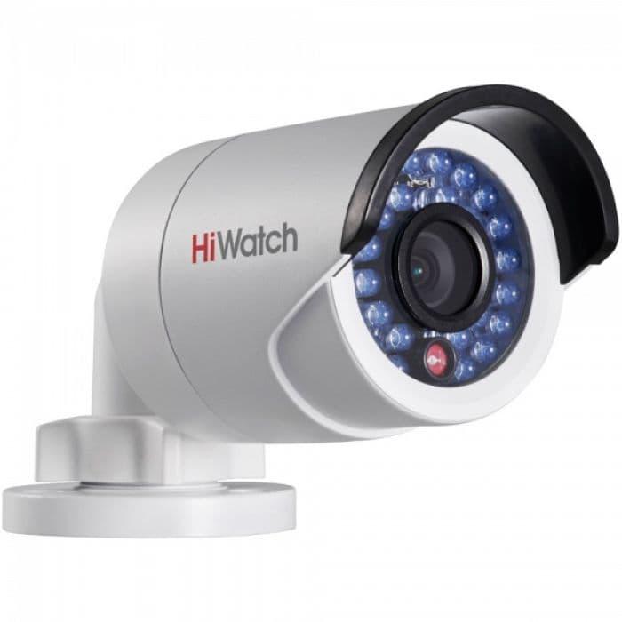 2Мп уличная IP-камера DS-I220 (4 mm)