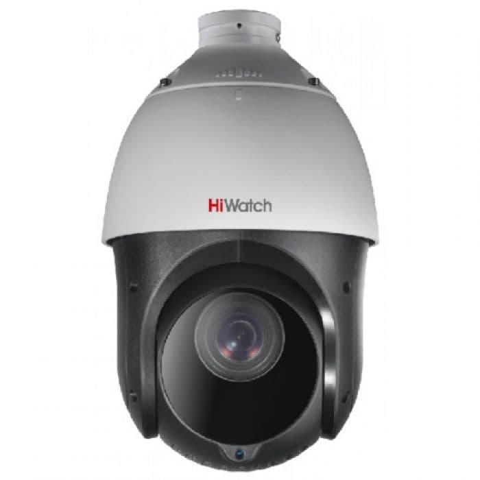 Уличная поворотная 2Mp видеокамера HiWatch DS-T265