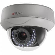 Уличная 2Мp видеокамера HiWatch DS-T207