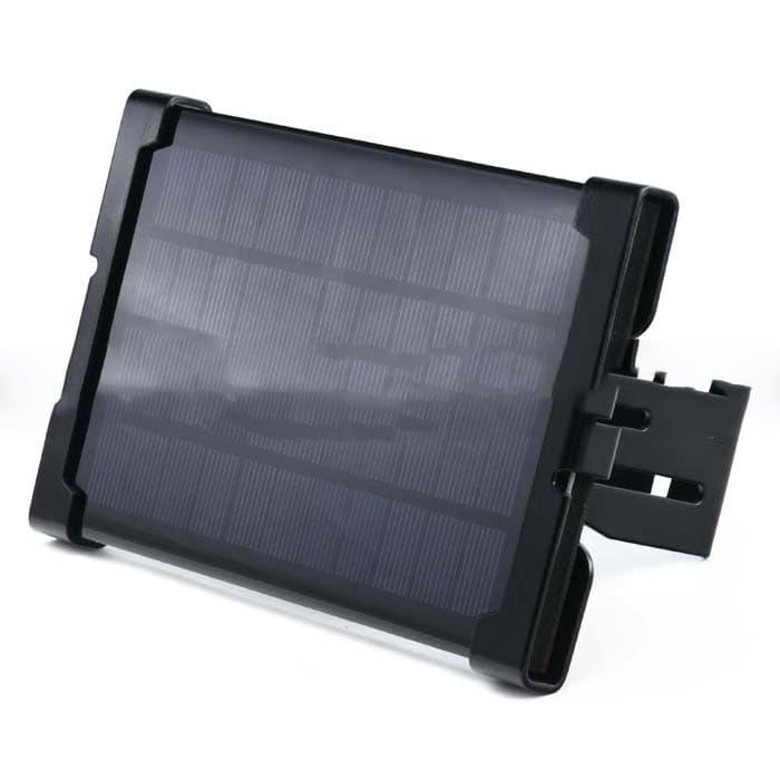 Солнечная зарядная панель для фотоловушки
