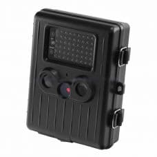 Фотоловушка уличная GSM/MMS камера Suntek HT-002LIM (Black)