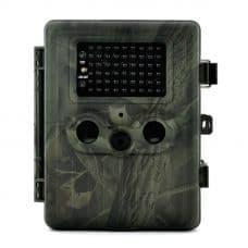 Фотоловушка уличная GSM/MMS камера  Suntek HT-002LIM (Camo)