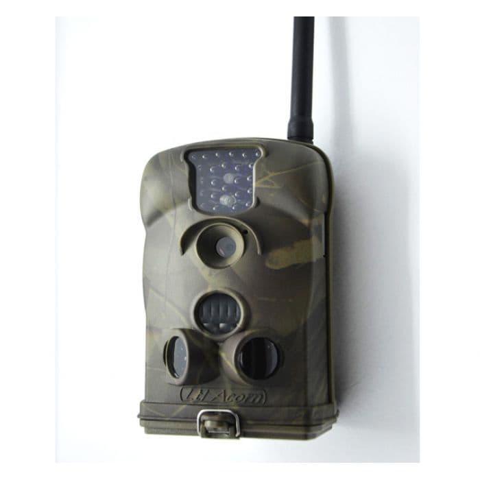 Фотоловушка уличная GSM/MMS камера Acorn LTL-6210MG