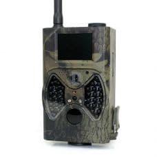 Фотоловушка уличная GSM/MMS камера Suntek HC-300M