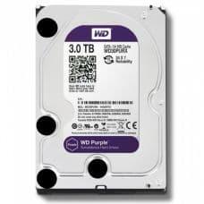 Жесткий диск Western Digital WD30PURX