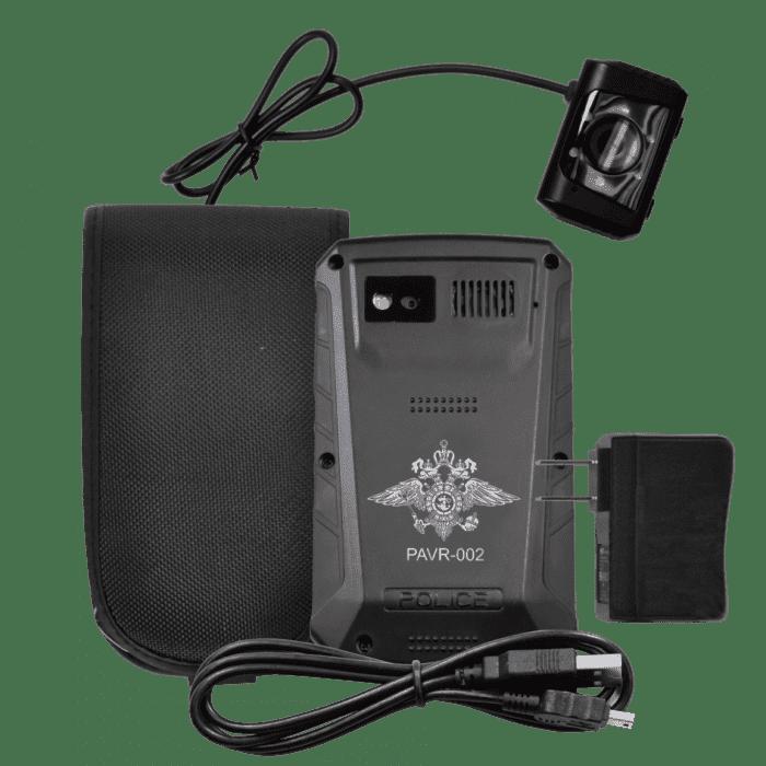 Портативный видеорегистратор Seelock Inspector-A002