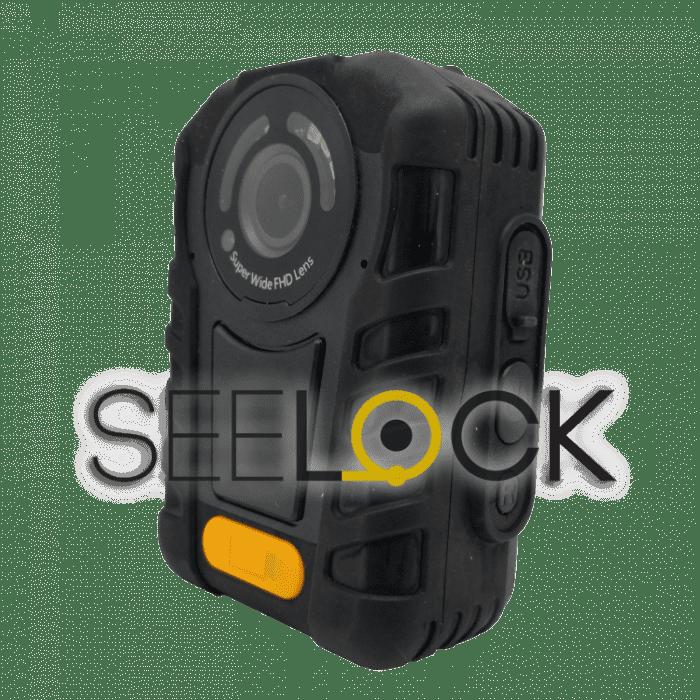 Персональный носимый видеорегистратор SEELOCK Inspector C1