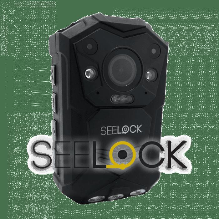 Персональный носимый видеорегистратор SEELOCK Inspector A1