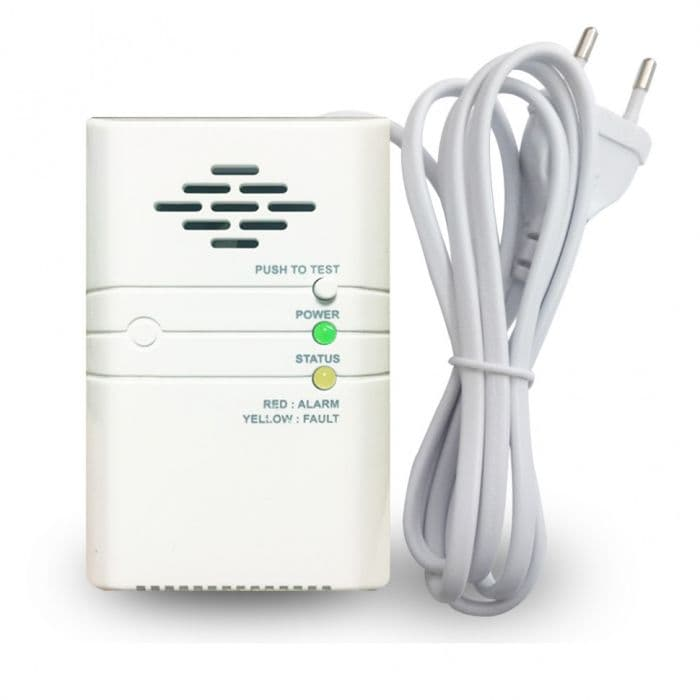 Беспроводной датчик утечки газа GL-01 Sapsan
