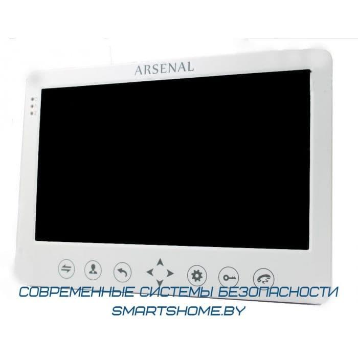 Видеодомофон Arsenal Фортуна