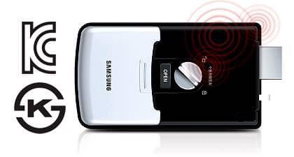 Samsung Ezon SHS-2920 датчик пожара