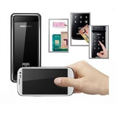 Samsung Ezon SHS-2920 обзор