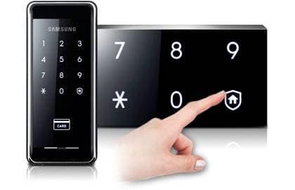 Samsung Ezon SHS-2920 открытие