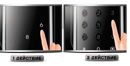 Samsung SHS-5050/H505 характеристики