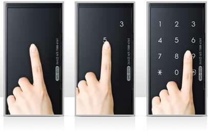 Samsung SHS-G510/SHS-G517 характеристики
