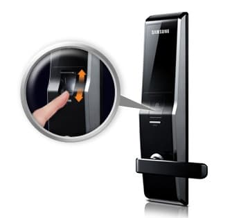 Samsung Ezon SHS-5230 (H705) XBK/EN купить