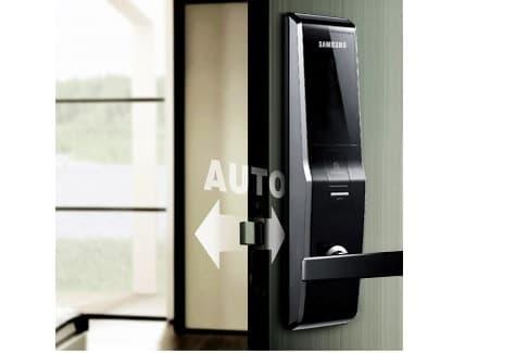 Samsung Ezon SHS-5230 (H705) XBK/EN способы открывания