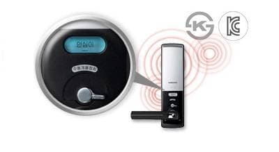 Samsung SHS-H700 сигнализация