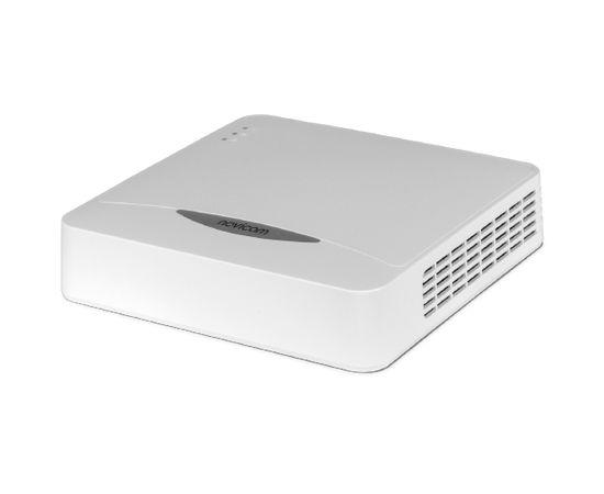 Novicam FR1008 — 8 канальный видеорегистратор 5 в 1 и IP до 5 Мп, фото