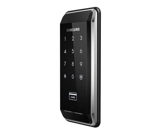 Накладной замок Samsung Ezon SHS-2920, фото
