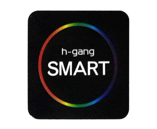 РФ карта стикер для дверных замков H-Gang, фото