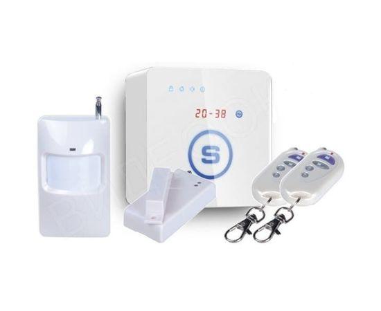 GSM сигнализация Sapsan GSM Pro 5S, фото , изображение 3