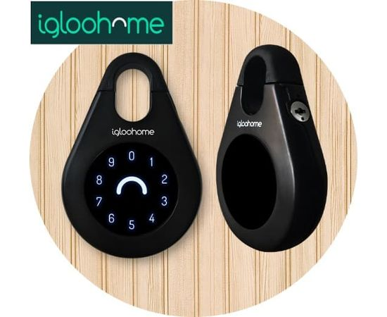 Умная электронная ключница igloohome Keybox 3, фото , изображение 3